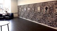 Marselisborg: Youth - Installationsfoto: