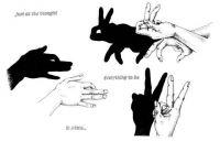 The Hands - 2005. Sketch, part 1.