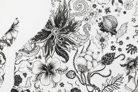 Ghost, Detail -